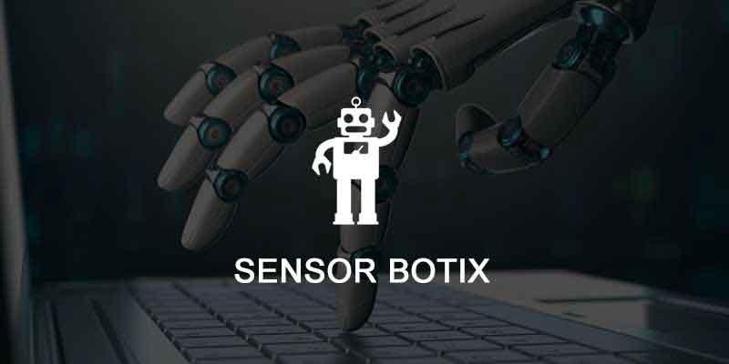best sensor botix workshop in jaipur