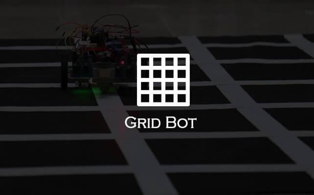best grid bot workshop in jaipur