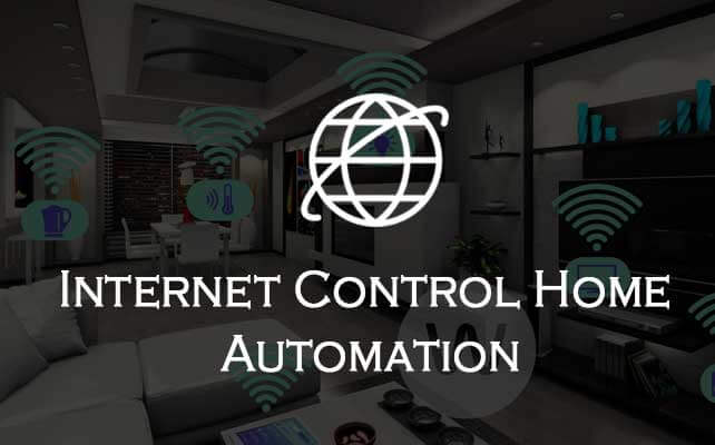 best Workshop on Internet Control Home Automation in Jaipur