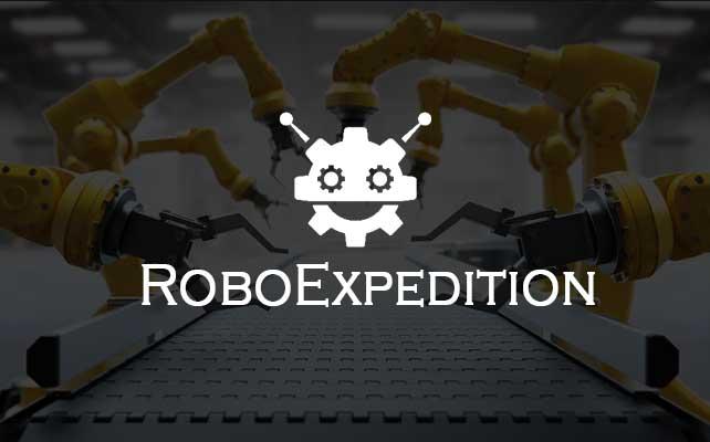 best robo expedition workshop