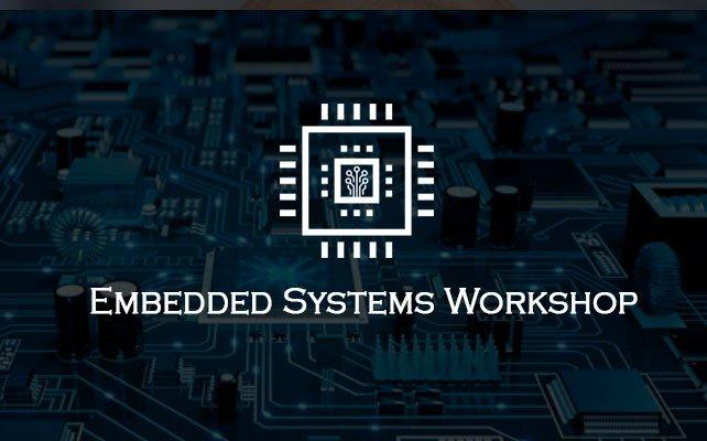 Embedded System and Design Workshop In Jaipur