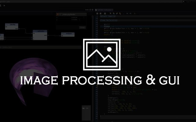 Image Processing and GUI workshop in jaipur