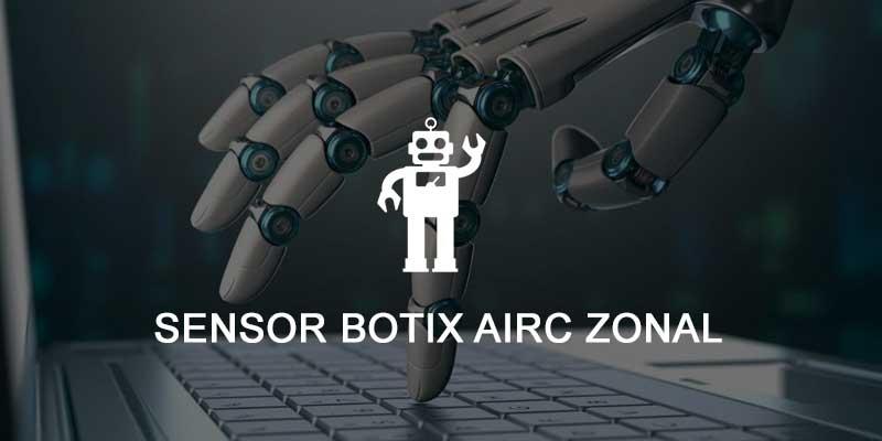 sensor botix workshops