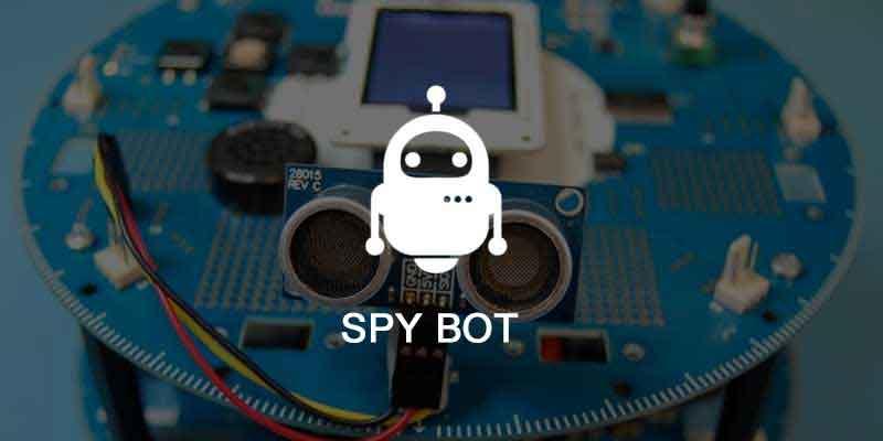 best spy robot workshop in jaipur