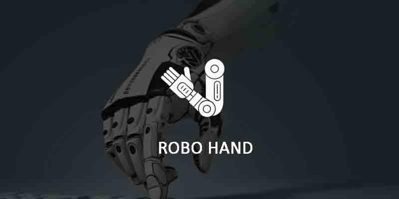 robo-hand workshop in jaipur